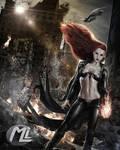 Dark Phoenix II