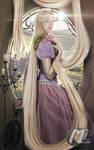 Rapunzel from Disney