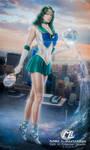 Sailor Neptune Crystal by ArtML30