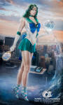 Sailor Neptune Crystal by MLauviah