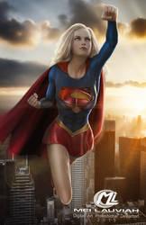 Supergirl II