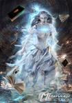 Ghost Lady Elvira