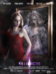 The Mirror of Susan Silver by MLauviah