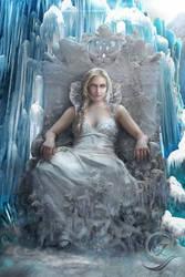 Elsa Merry Christmas