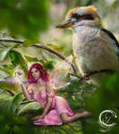 Fairy Clavellina