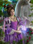 Fairy Bryla Godmother of Time