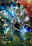 Fairy Nightfall Freesia