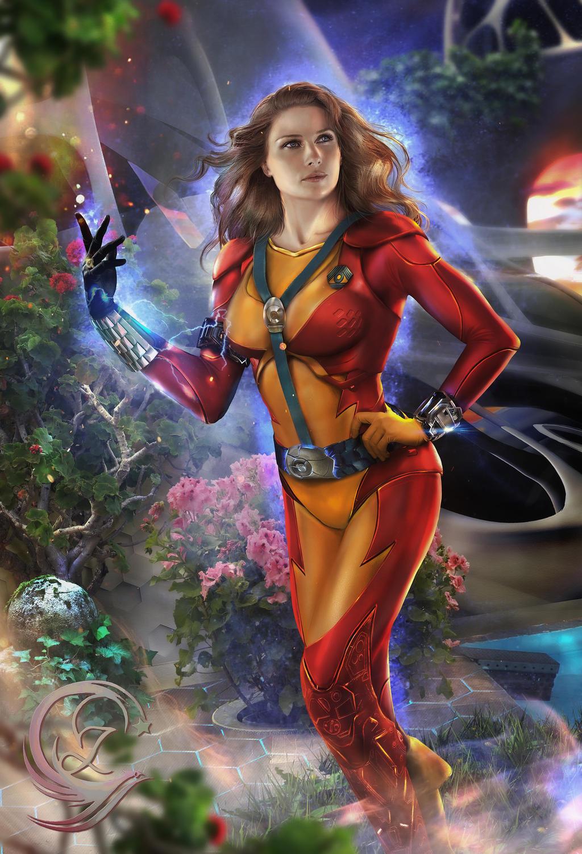 Mother-1 Bionic Six Commission