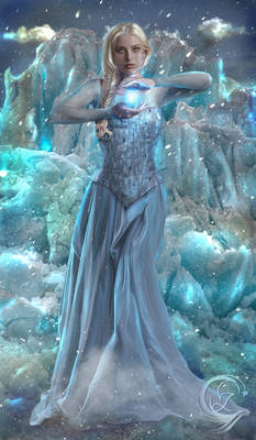 Elsa from Disney
