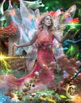 Fairy Daylily