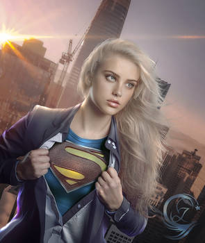 Supergirl 2020