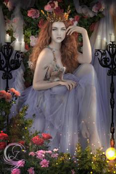 Queen Yasmine
