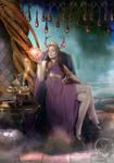The Enchanted Faun Glinda