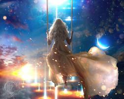 Anaphiel Angel of Hope