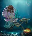 Mermaid Marinelle
