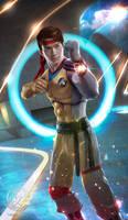 Karate-1 Bionic Six