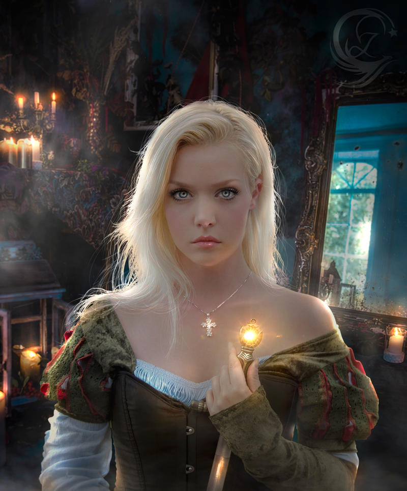 Princess Lady Issabell