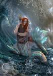 Mermaid Nerina