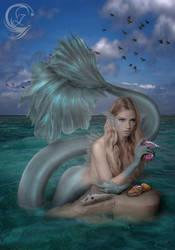 Mermaid Scylla