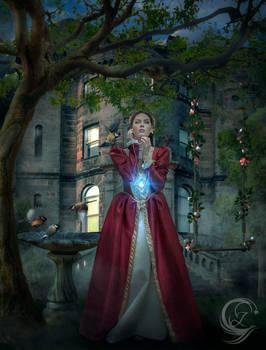 Lady Princess Ethera