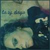 Lazy Days by LOVE-HIM