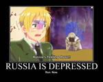 Russia Motivational