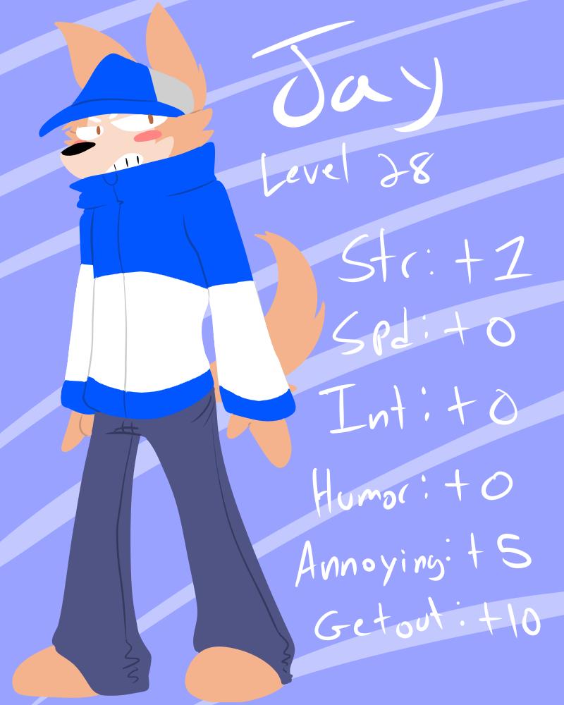 foxzombiej's Profile Picture