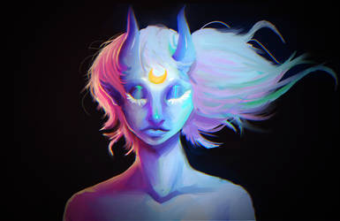 Color Spirit