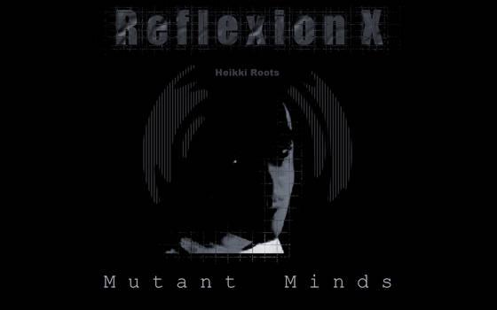 Reflexion X