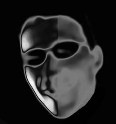 Mascot Of The Darkside by deep-n-dark