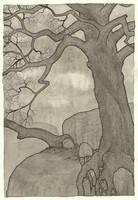 Trees by VinceAndrews