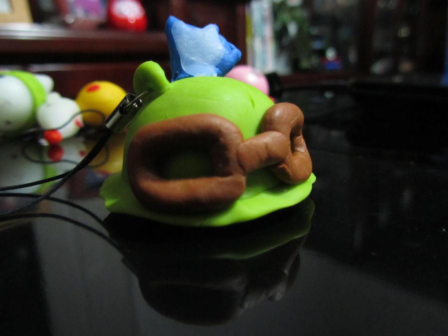 [Biscuit] Teemo's Hat by YYukiX3