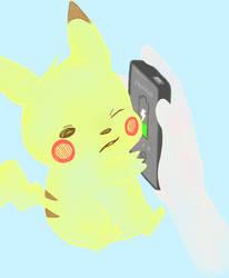 Useful pokemons in RL - Pocket Pikachu by YYukiX3