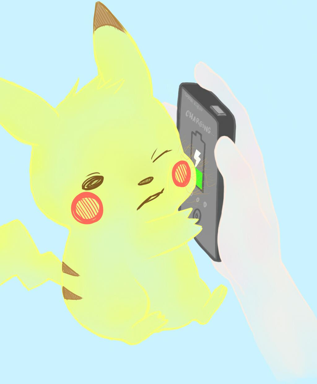 Useful pokemons in RL - Pocket Pikachu