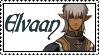 Elvaan Stamp by ririnyan