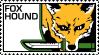 MGS Foxhound Stamp by ririnyan