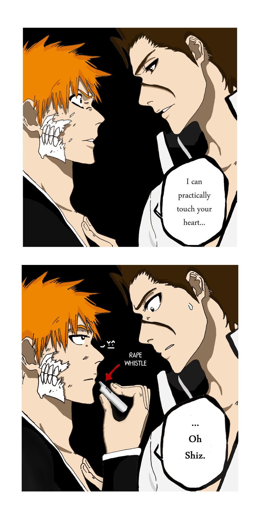 Ridiculous image thread bleach style page 317 animesuki forum