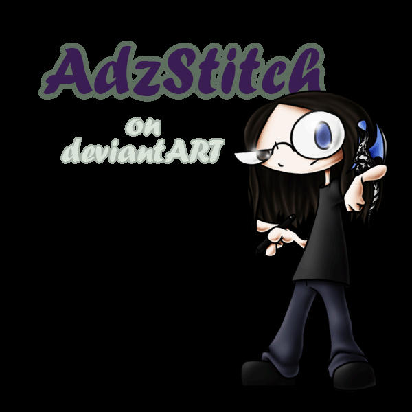 AdzStitch's Profile Picture