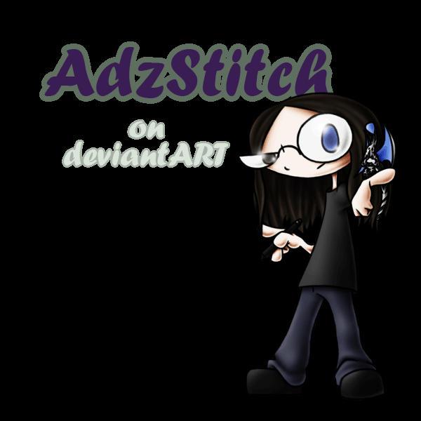 AdzStitch's Profile Picture