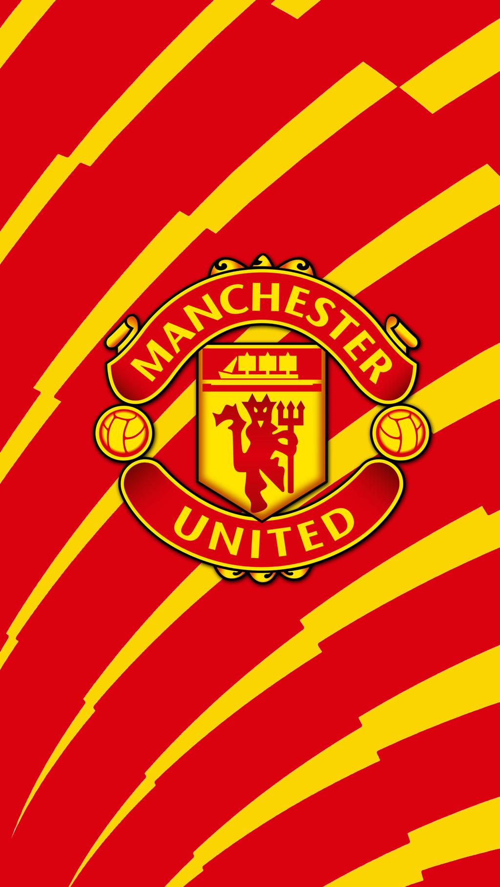 Man United Premier League 16 17 Iphone Wallpaper By Mitchellcook On Deviantart