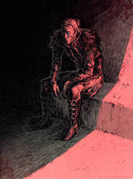 Anders - DA2 by weremoon