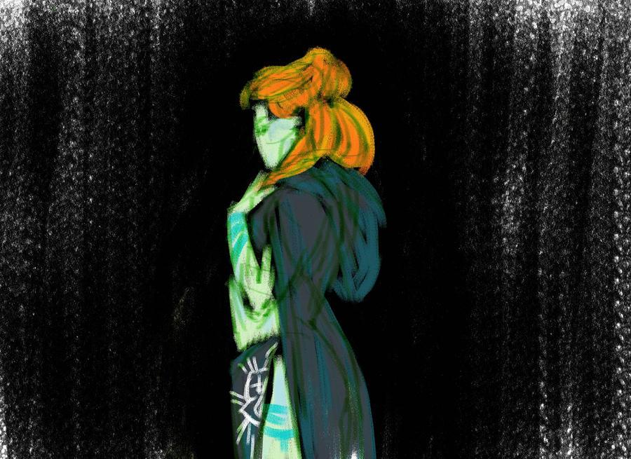 Cloak by lila-me