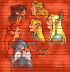 Hobbitness 2