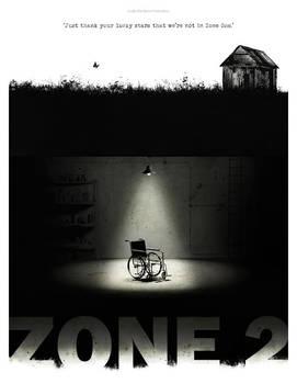 Zone 2 movie project crowd funding -3ftdeep