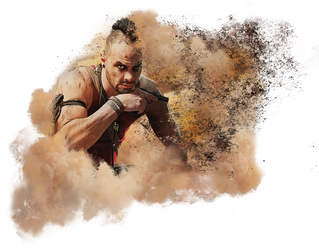Far cry 3 by IIIcarus
