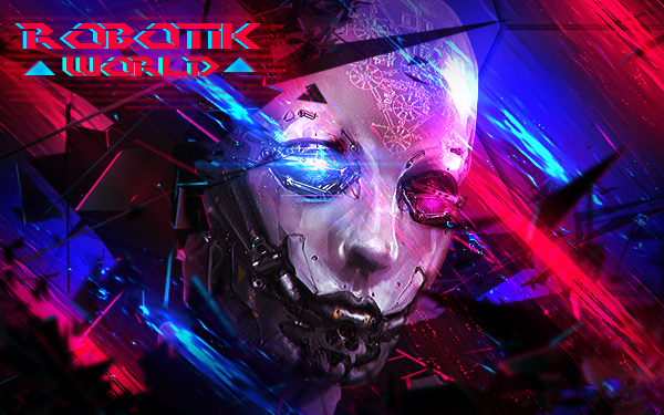 Robotik World by IIIcarus