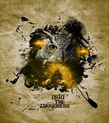 Owl by IIIcarus