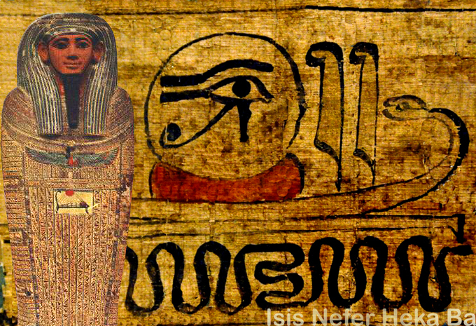 isis ancient egypt wallpaper - photo #25