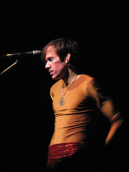 Of Montreal Lead Singer 2007