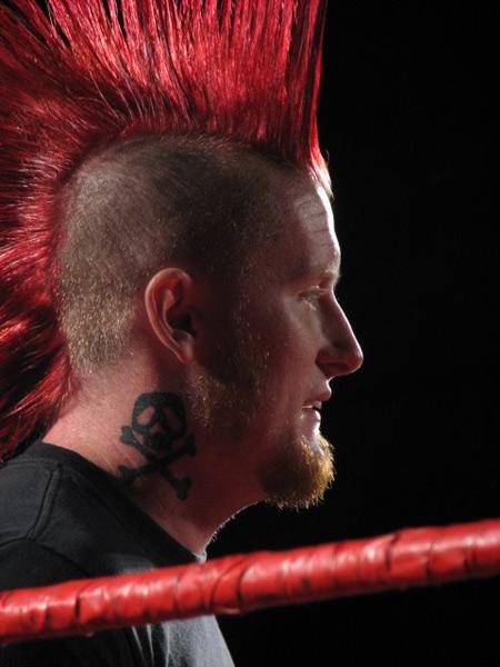 Punk Slam